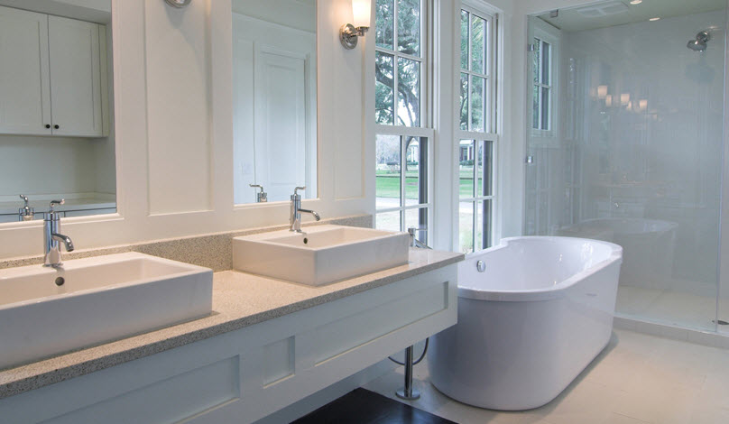 Bathroom Renovations Hamilton